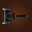 Cloudstrider's Waraxe Model