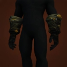 Heroes' Redemption Gloves, Heroes' Redemption Gauntlets, Heroes' Redemption Handguards Model