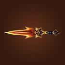 Perdition's Blade Model