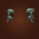 Serenity Gloves, Summit Guardian Gauntlets, Wallwatcher Gauntlets Model