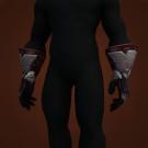 Bladespire Gauntlets, Rimeplate Gauntlets, Sha'tari Keeper Gauntlets, Sha'tari Keeper Handguards Model