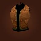 Foreman Vest Model