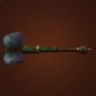 Ogra'mal Snake Charming Flute Model