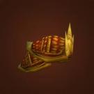 Khan's Mantle, Triumphant Shoulder Pads Model