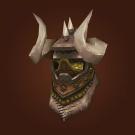 Ryft's Deathgaze, Berserker's Horns Model