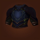 Chestguard of Gnawing Desire, Felblade Chestguard Model