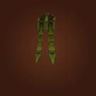 Yal's Leafwrap Cloak Model