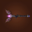 Wand of the Archlich, Fading Glow, Soulsplinter Model