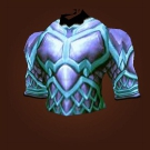 Iceguard Breastplate Model