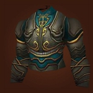 Bonescythe Breastplate Model