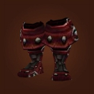 Slayer's Slippers Model