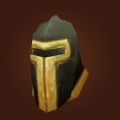 Exalted Helmet Model