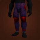 Striker's Leggings Model