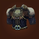 Eviscerator's Chestguard Model