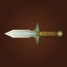 Woodchipper Dagger, Cross Dagger, Distracting Dagger Model