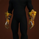 Gauntlets of Fractured Eons Model