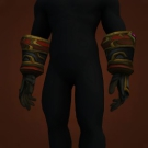 Living Steel Gauntlets Model
