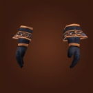 Stormshroud Gloves Model