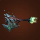 Hand of Morchok Model