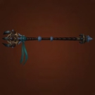Malroc's Staff of Command Model