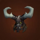 Prideful Gladiator's Dragonhide Helm Model