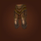 Replica Legionnaire's Dragonhide Trousers, Replica Legionnaire's Dragonhide Leggings Model