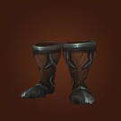 Wild Combatant's Boots of Cruelty, Wild Combatant's Boots of Prowess Model