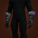 Fists of the Pack, Gauntlets of Raw Strength Model