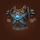 Crafted Dreadful Gladiator's Leather Tunic Model