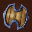 Blackrock Shield Model