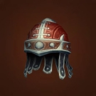 Mortbreath Helm, Riverblade Helm, Plainshawk Cap, Sunsoaked Cap, Sunsoaked Helm, Plainshawk Helm Model