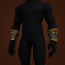 Exalted Armsplints Model
