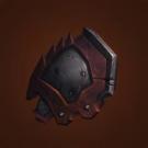 Deadly Gladiator's Plate Shoulders Model