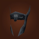 Winged Helm Model