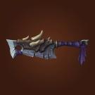 Primal Combatant's Shanker, Oregorger's Blackrock Shanker Model