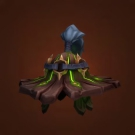 Crafted Dreadful Gladiator's Ringmail Helm Model
