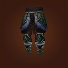 Subetai's Pillaging Leggings Model