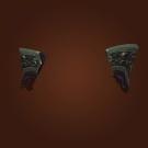 Primal Gladiator's Felweave Handguards Model