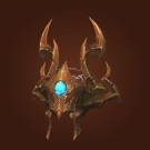 Doomed Crown of Lei Shen, Doomed Crown of Lei Shen, Doomed Crown of Lei Shen, Doomed Crown of Lei Shen, Doomed Crown of Lei Shen Model