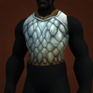 Polished Jazeraint Armor, Drake-Scale Vest Model
