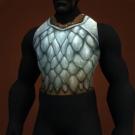 Polished Jazeraint Armor, Drake-Scale Vest Model