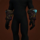 Icicle Shapers, Changeling Gloves, Changeling Gloves Model