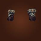 Fists of Lightning, Kaz'tik's Stormseizer Gauntlets Model