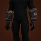 Hateful Gladiator's Dreadplate Gauntlets Model
