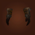 Gauntlets of the Royal Watch Model