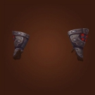 Grievous Gladiator's Ornamented Gloves, Grievous Gladiator's Scaled Gauntlets, Prideful Gladiator's Ornamented Gloves, Prideful Gladiator's Scaled Gauntlets Model