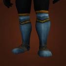 Ravenguard's Greaves Model
