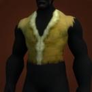 Native Vest Model