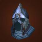 Lost Sea Oculus, Shimmersteel Hood, Kirin Tor Initiate's Cowl Model