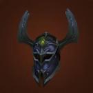 Brutal Gladiator's Plate Helm Model